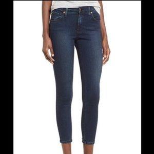 CarMar LF Skinny Ankle Zip Skinny Jeans Jeggings